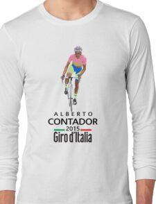 Giro 2015 Long Sleeve T-Shirt