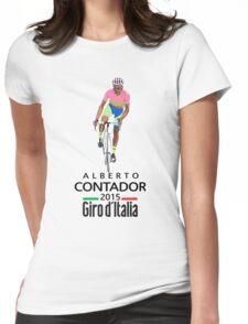 Giro 2015 Womens Fitted T-Shirt