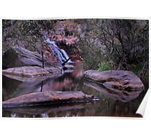 Woolshed Falls 2 Poster