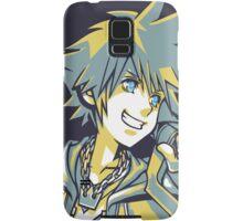 Kingdom Hearts full cover Samsung Galaxy Case/Skin