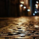 Glasgow Cobbles by Daniel Davison