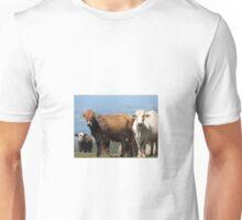 Cattle Unisex T-Shirt