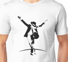 King of Pop  Unisex T-Shirt