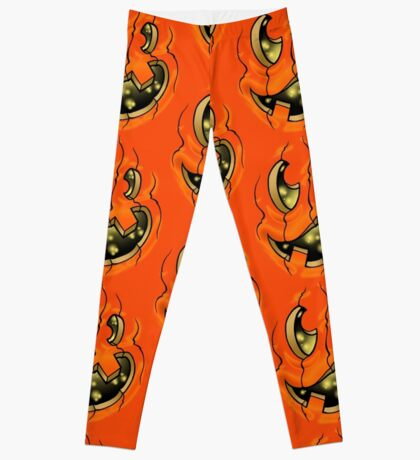 Goofy Jack Leggings