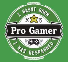 Pro Gamer Kids Clothes