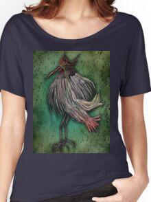 Blind Bird Women's Relaxed Fit T-Shirt