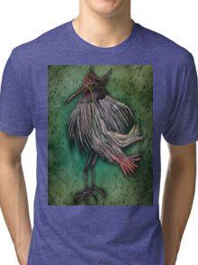Blind Bird Tri-blend T-Shirt