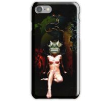 Do Not Try to Cheat the Muse iPhone Case/Skin