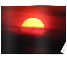 sun-cloud Poster
