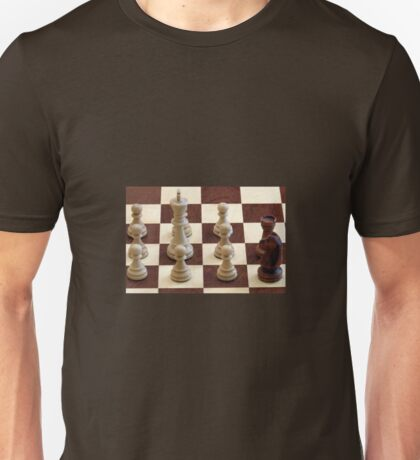 Chess Unisex T-Shirt