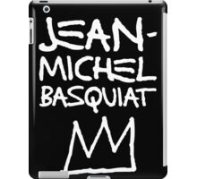 JMB Crown iPad Case/Skin
