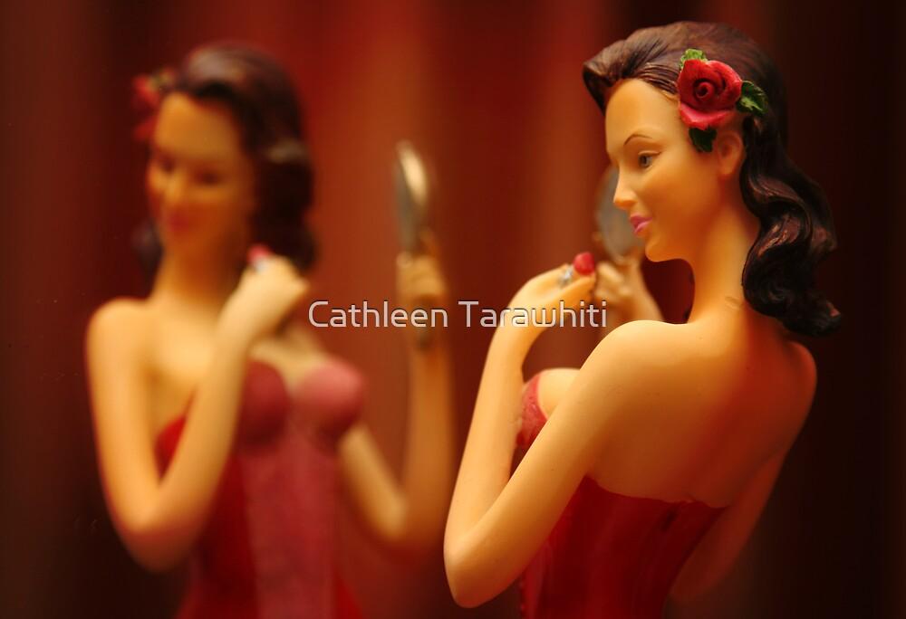 Boudoir Belle by Cathleen Tarawhiti