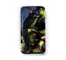 Dr. Mundo Phone case Samsung Galaxy Case/Skin
