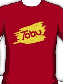 Tobu - Yellow Brush T-Shirt
