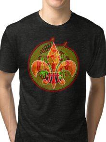 Tech Junkie Tri-blend T-Shirt