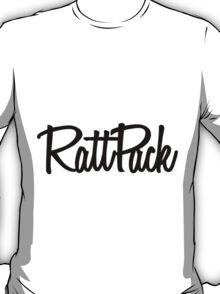 Logic x RattPack Logo T-Shirt