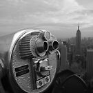 Top of the Rock by Nicholas Averre