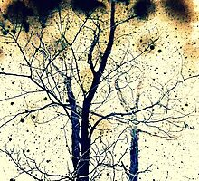 Bare Branches in the Dead of Winter by Pearle