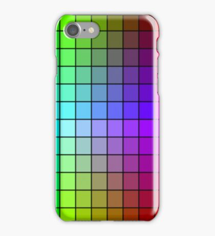 Choose Your Color iPhone Case/Skin