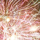fireworks by lozonline
