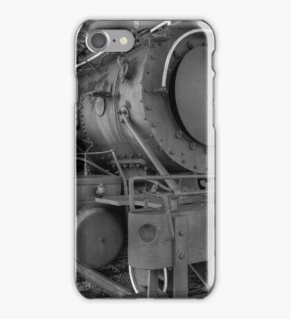 Steam Power! iPhone Case/Skin