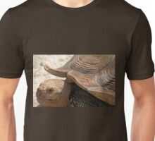 Aldabra Tortoise Unisex T-Shirt