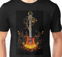Best Guitar Unisex T-Shirt