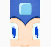 Megaman: Robotic Eyes Unisex T-Shirt