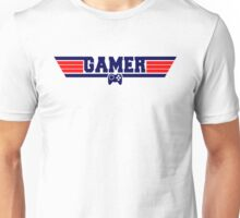 Top Gamer Unisex T-Shirt