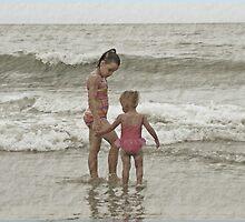Sisterly Love by ej29