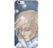 Fai iPhone Case/Skin