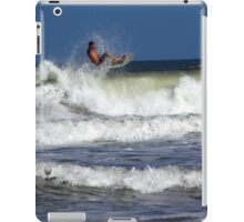 Wave Rider iPad Case/Skin