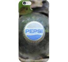 Abandoned Pepsi iPhone Case/Skin