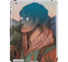 Rewind iPad Case/Skin