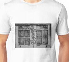 Broken Doors Unisex T-Shirt