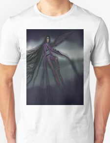 Into The Air With Colors T-Shirt