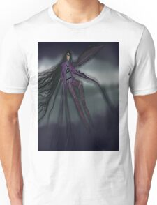 Into The Air With Colors Unisex T-Shirt