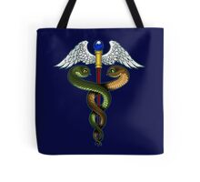Medic Crosssss Tote Bag