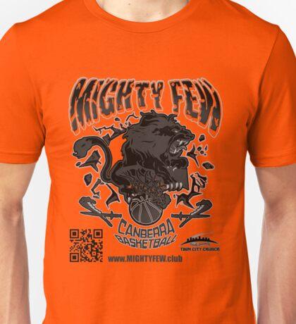 Mighty Few Unisex T-Shirt