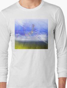 Dream A Little Dream Of Me - Art + Products Design  Long Sleeve T-Shirt