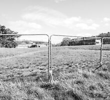 Local fences by ParagonTheatre