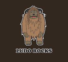 Ludo Rocks Unisex T-Shirt