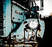 Light Me Up! by Gary Paakkonen