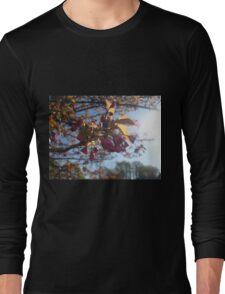 Macro Long Sleeve T-Shirt