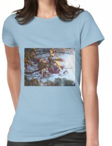 Macro Womens Fitted T-Shirt