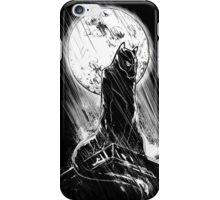 BatCat iPhone Case/Skin