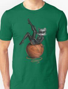 Feline Female Unisex T-Shirt