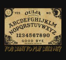 ouija by ryan  munson