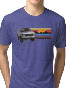 Cruiser60 Tri-blend T-Shirt