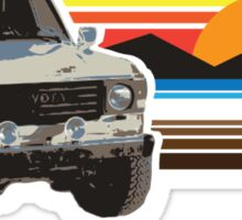 Cruiser60 Sticker